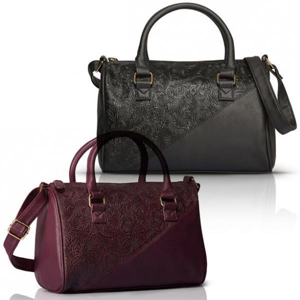 Фото мода и стиль, сумки и кошельки Женская сумка «Ришель»