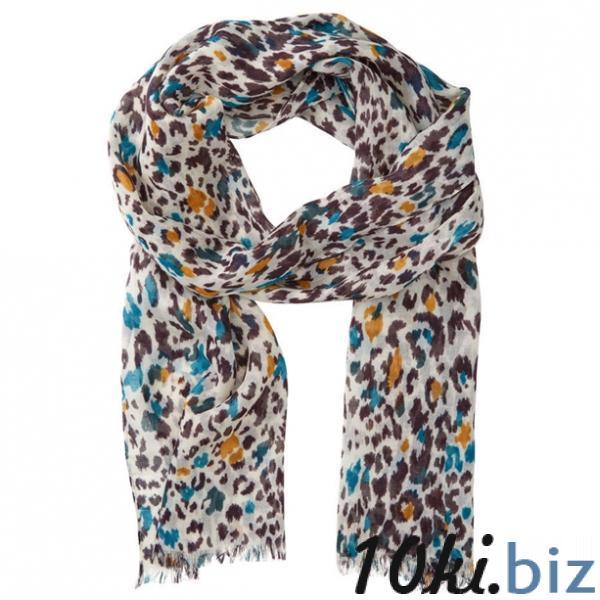 Женский шарф «Инесса» Шарфы, платки, снуды на Центральном рынке Харькова
