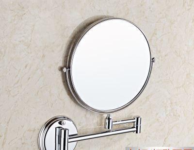 Зеркало настенное косметическое 0419