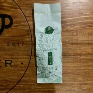 Фото Зеленый чай Классический китайский зеленый чай, 50 грамм