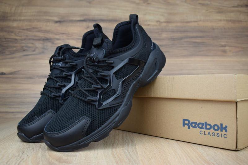 Фото  Reebok Fury Adapt Black (41-45)