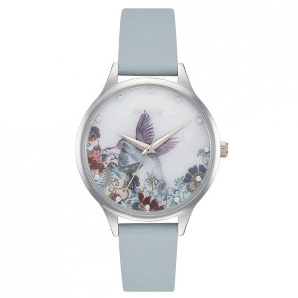 Женский кварцевые часы «Тріні»