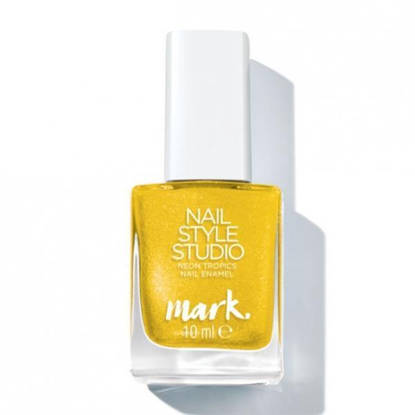 Лак для ногтей «Дизайн-студия. Неон»