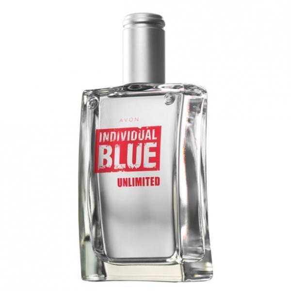 Туалетная вода Individual Blue Unlimited (100 мл)