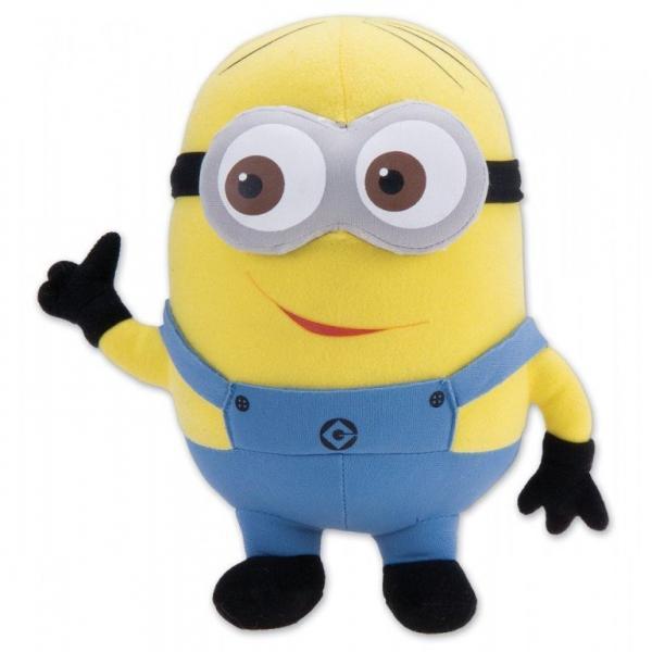 Мягкая плюшевая игрушка Миньйон (Миньон) 40 см (Боб)