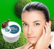 Snail Botox - омолаживающая улиточная крем-сыворотка (Снейл Ботокс), 50 мл
