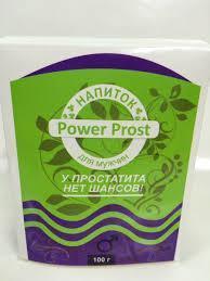 POWER PROST - напиток от простатита (Повер Прост) 100 гр