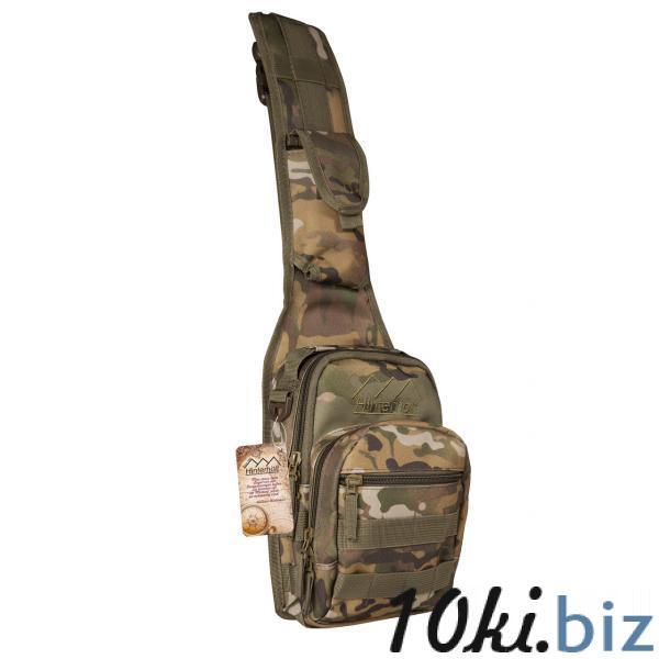 Тактический военный рюкзак Hinterhölt Colt (Хинтерхёльт Кольт) сумка на одной лямке Милитари (SUN0091) Рюкзаки туристические в Украине