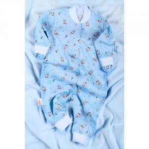 Фото  Детские комбинезоны для новорожденных