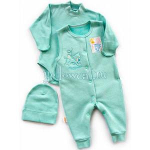 Фото  Детские комплекты и пижамы