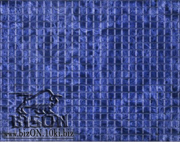 Фото Листовые панели ПВХ Мозаика «МАЛАХИТ СЕРЕБРО»   Листовые панели ПВХ
