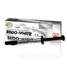 Фото Для стоматологических клиник, Материалы, Системы для отбеливания и полировочные пасты ENDO-WHITE