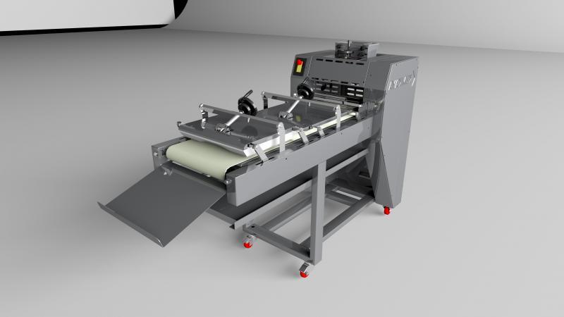 Тестозакатывающая машина LM 2500