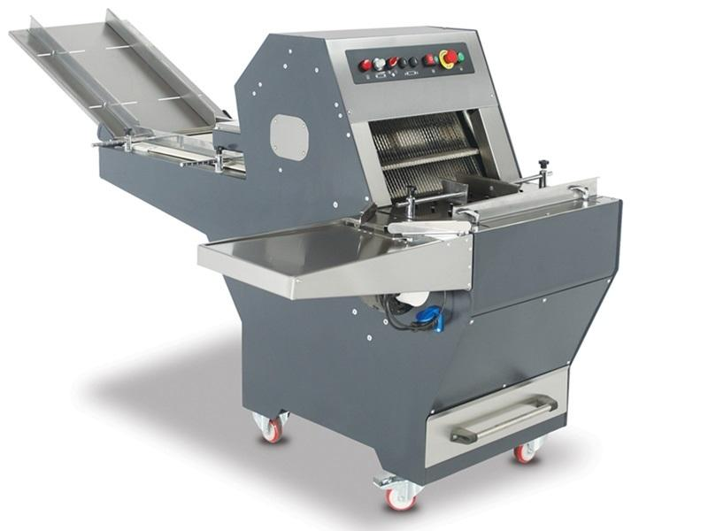 Ленточная хлеборезательная машина ODM 32