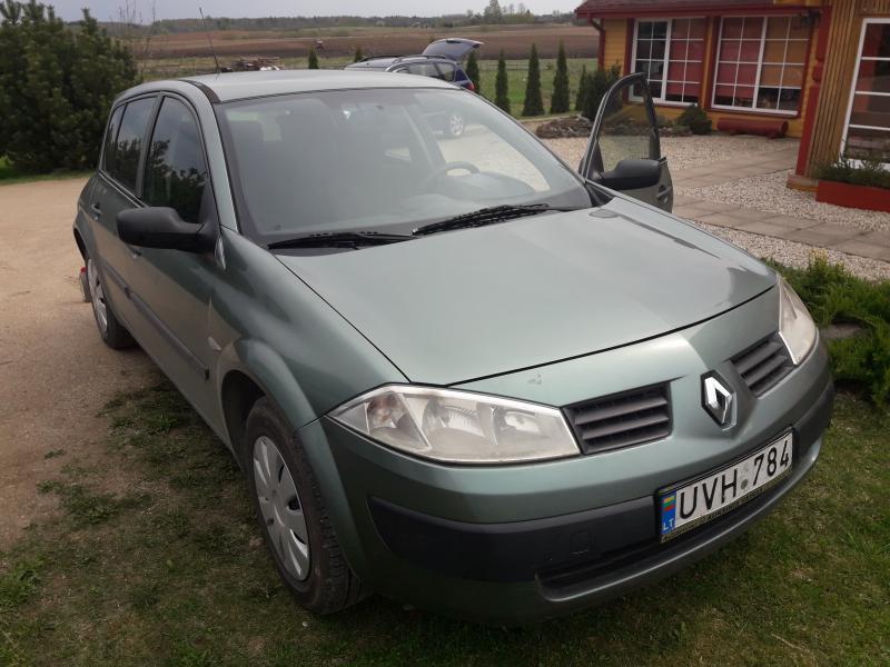 Renault Megane