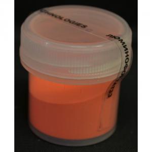 Фото Люминофоры Люминофор 100 гр (Оранжевый)
