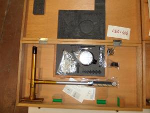 Фото Контрольно-измерительный инструмент Нутромер индикаторный Mitutoyo 250-400 мм