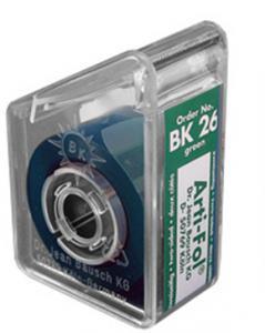 ВК 26 - Артикуляционная бумага/фольга зеленая двусторонняя