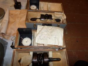 Фото Контрольно-измерительный инструмент Моментомер образцовый МПО