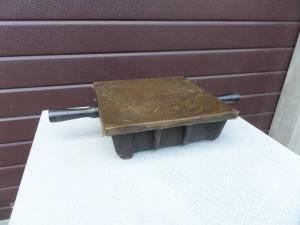 Фото Контрольно-измерительный инструмент Плита поверочная 250 мм