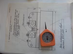 Фото Контрольно-измерительный инструмент Граммометр