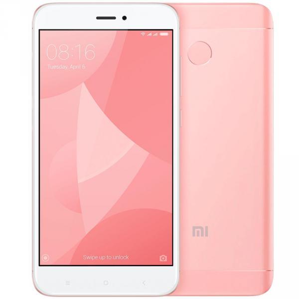 Xiaomi Redmi 4x 2/16 (Розовый)