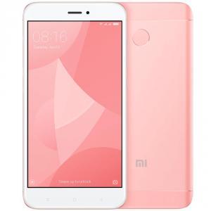 Фото Телефоны Xiaomi Redmi 4x 2/16 (Розовый)