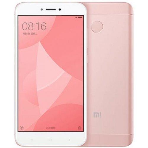 Xiaomi Redmi 4x 3/32 (Розовый)