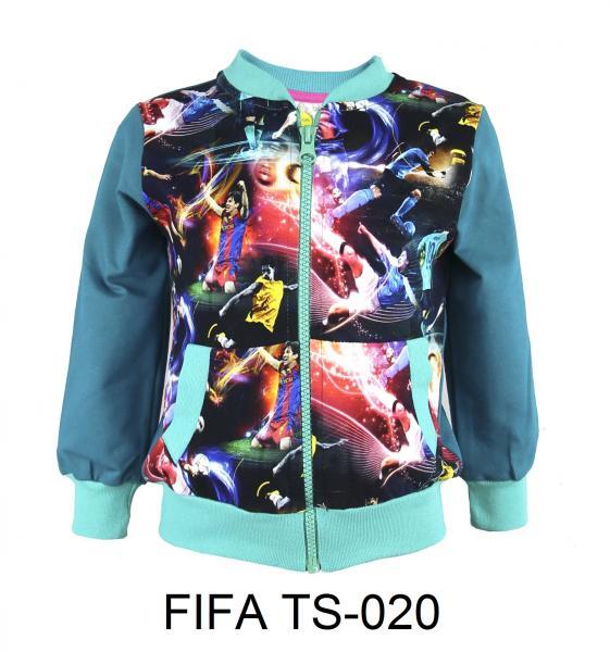FIFA TS-020