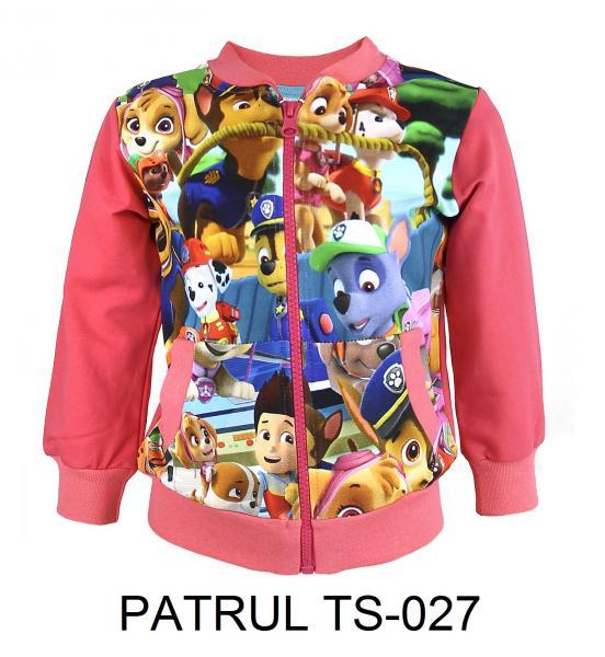 PATRUL TS-027