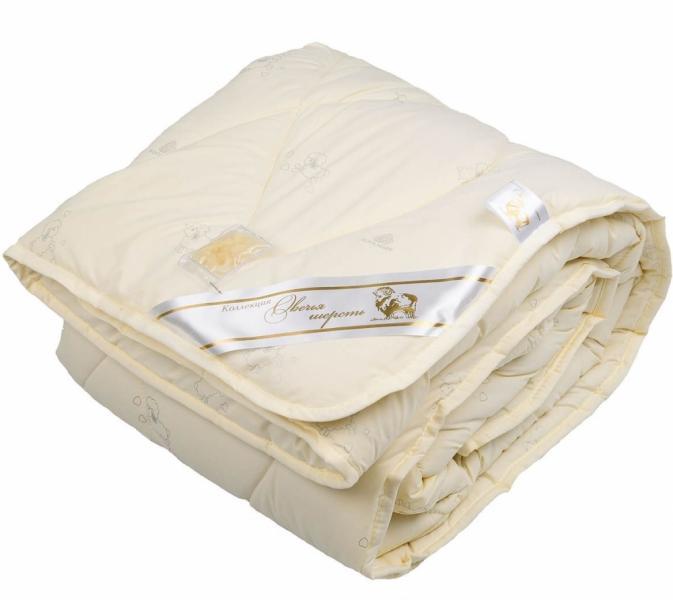 """Одеяло """"Wool Classic"""""""
