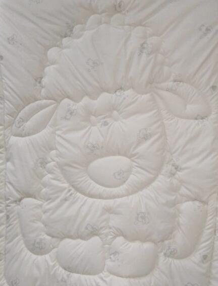 "Одеяло детское ""Wool Classic"""
