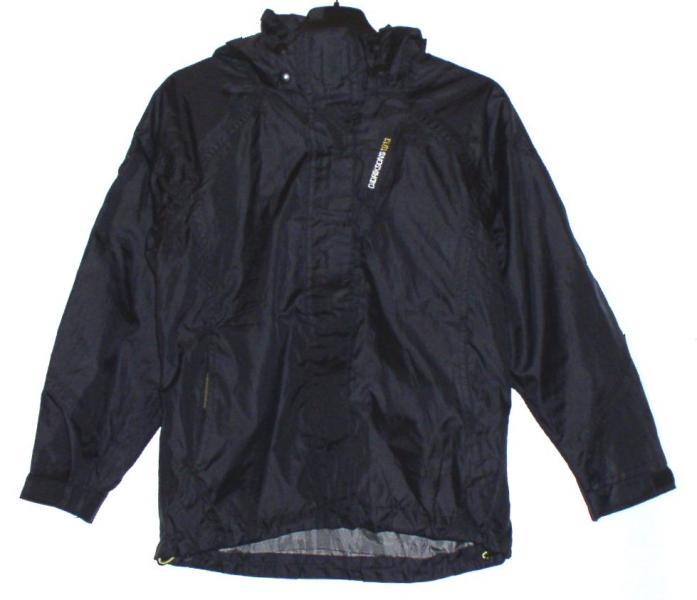 """Куртка-ветровка подростковая мальчиковая """"Didriksons"""" *7366"""