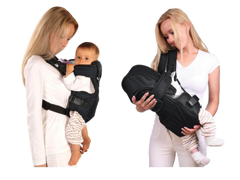 Рюкзак кенгуру -переноска для детей Womar RAIN 8 standart (оригинал) Польша