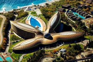 Фото  Отель Mriya Resort & SPA