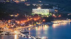 Фото Отели в Крыму СПА Отель Ялта интурист