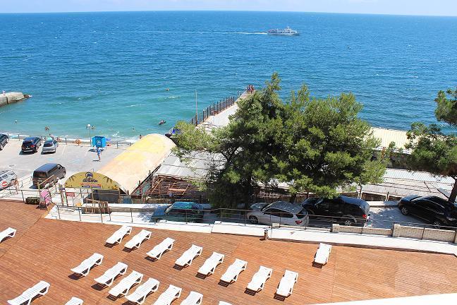 Арт-отель «Азор»