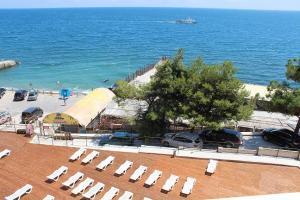 Фото Отели в Крыму Арт-отель «Азор»