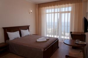 Фото Отели в Крыму СПА Отель, Пансионат «Гринцовский»