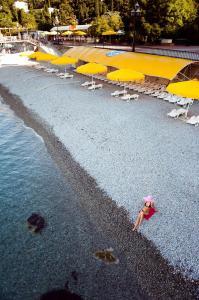 Фото СПА - Отели - Гостиницы в Крыму Отель «Ripario» — доступный отдых на море, в Крыму