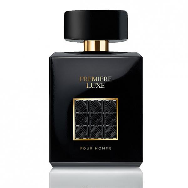 Фото парфюмерия, по типу аромата, древесный Туалетная вода Avon Premiere Luxe для Него, 75 мл