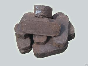 Фото  Топливо для твердотопливных котлов  и печек. Торфяные брикеты (МАНЕВИЧИ) отборные, без мусора и  пыли