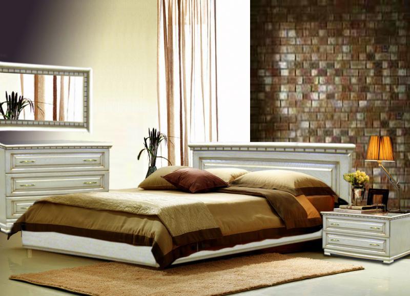 Кровать Элит 160х200