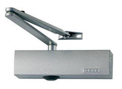 Доводчик дверей Geze TS 1500 коленная тяга (EN 3-4).