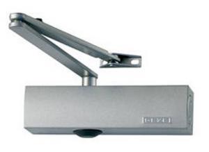 Фото Дверные доводчики Дверной доводчик Geze TS 1500 с рычажной тягой.