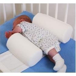 Позиционер ортопедическая подушка для новорожденных
