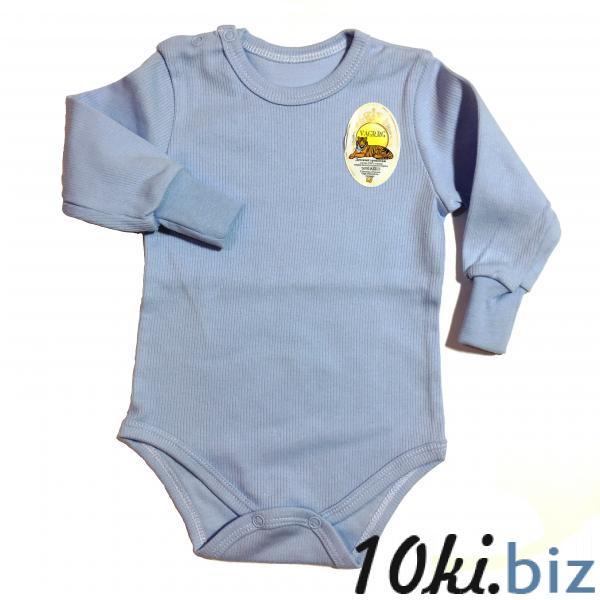 БОДИ BD-002 Бодики и песочники для новорожденных в России