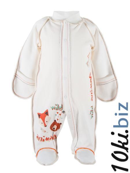 Комбінезон FOREST купить в Ивано-Франковске - Комбинезоны для новорожденных