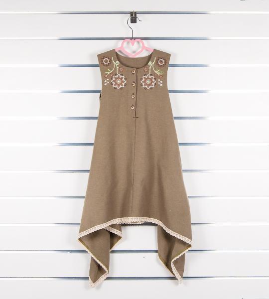 Сукня ІНДІ