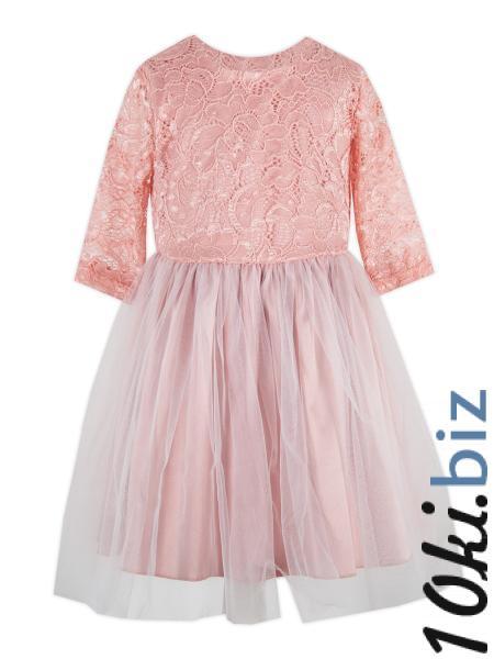 Сукня АДЕЛЬ купить в Ивано-Франковске - Платья детские для девочек